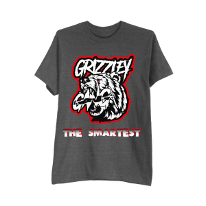 GRIZZLEY GANG TEE