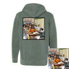 Load image into Gallery viewer, The Smartest Album Hoodie + Digital Album