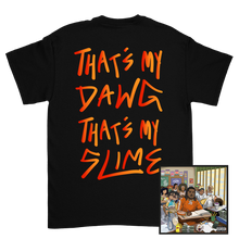 Load image into Gallery viewer, Slime Tee + Digital Album
