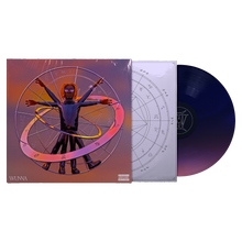 "Load image into Gallery viewer, WUNNA 12"" Vinyl (2x LP)"