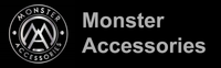 Monster Accessories