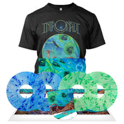 Intronaut - Fluid Existential Inversions - Collectors Bundle *PRE-ORDER*