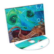 Intronaut - Fluid Existential Inversions - CD Bundle 1 *PRE-ORDER*