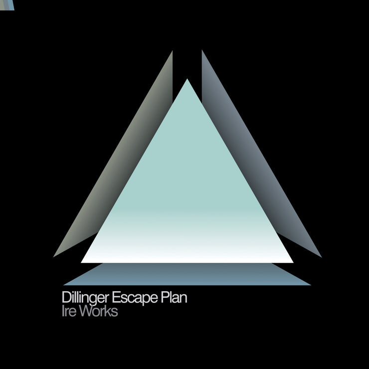 The Dillinger Escape Plan - Ire Works 12""