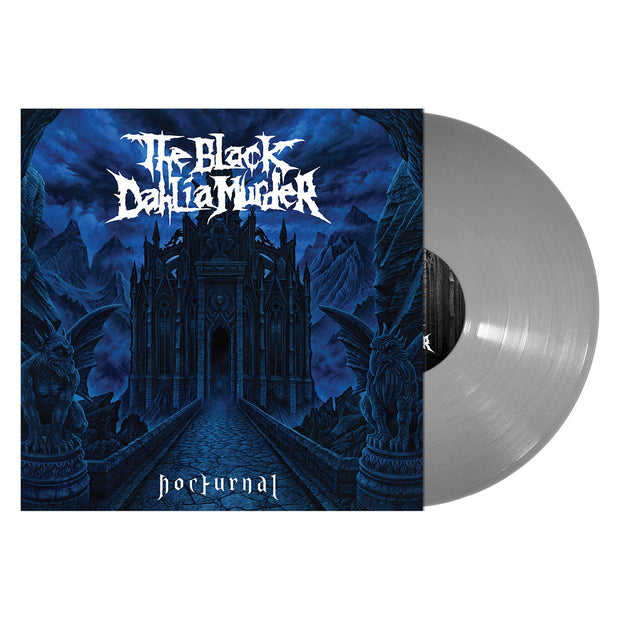 The Black Dahlia Murder - Nocturnal 12""