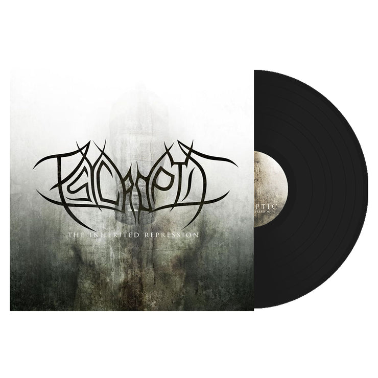 Psycroptic - The Inherited Repression 12""