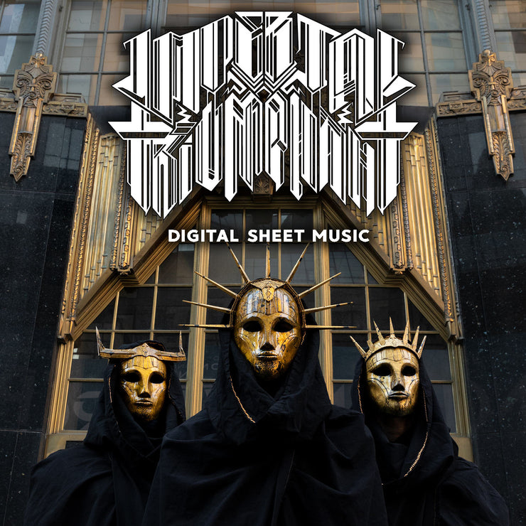 Imperial Triumphant - Digital Sheet Music digital download