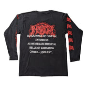 Immortal - Diabolical Fullmoon Mysticism long sleeve