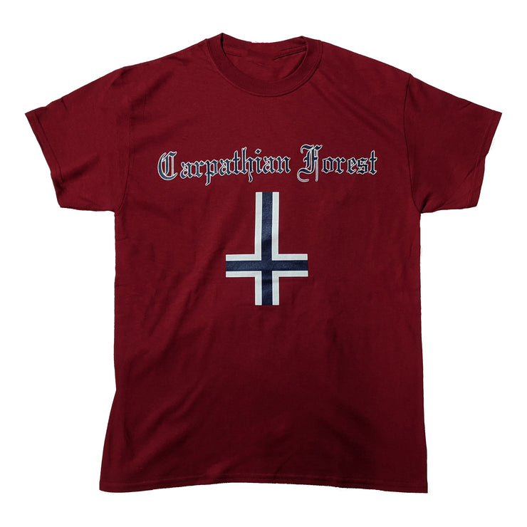 Carpathian - Norway t-shirt