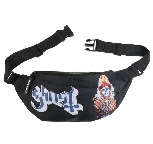 Ghost - Papa Nihil fanny pack