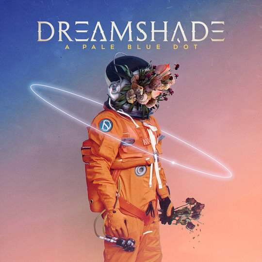 Dreamshade - A Pale Blue Dot CD
