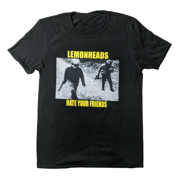 The Lemonheads - Hate Your Friends t-shirt