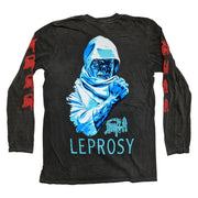 Death - Leprosy Color (Vintage) long sleeve
