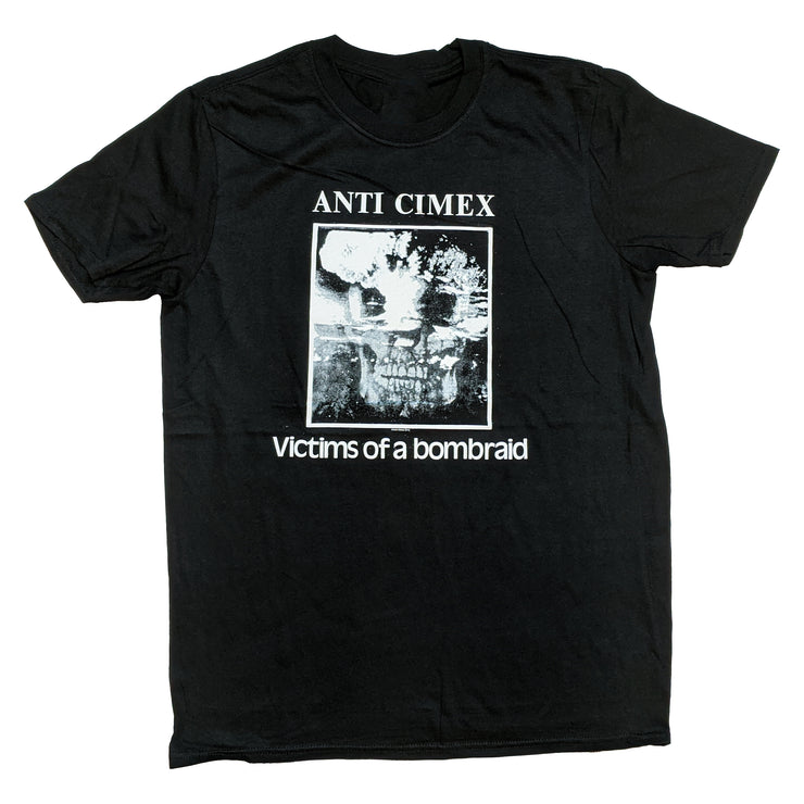 Anti Cimex - Victims Of A Bomb Raid t-shirt