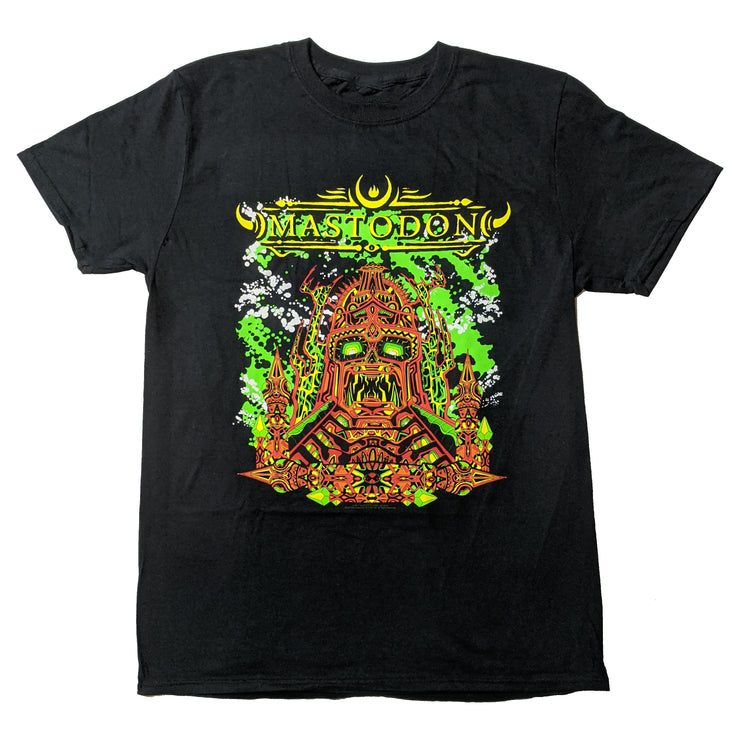 Mastodon - Emperor Of God t-shirt