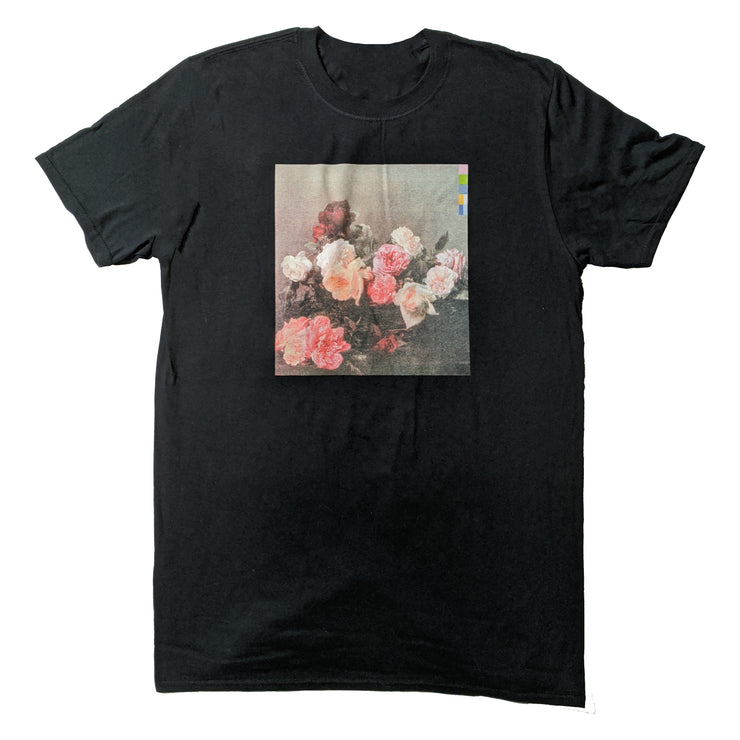 New Order - Power Corruption and Lies t-shirt