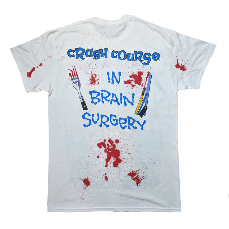 Metallica - Crash Course in Brain Surgery (All-Over) t-shirt