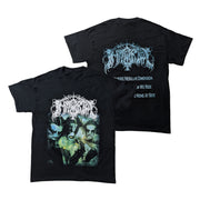 Immortal - Blizzard Beasts t-shirt