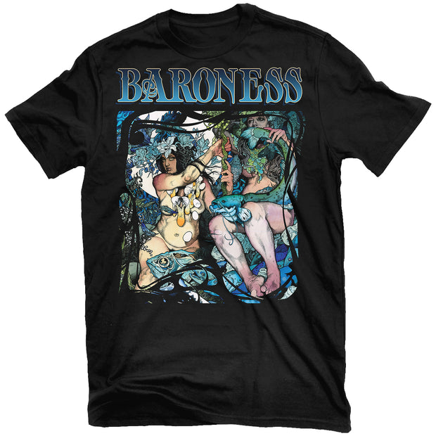 Baroness - Blue Record t-shirt