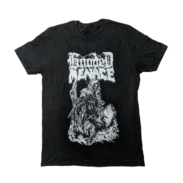 Hooded Menace - Reanimated By Death t-shirt
