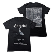 Sargeist - Satanic Black Devotion t-shirt