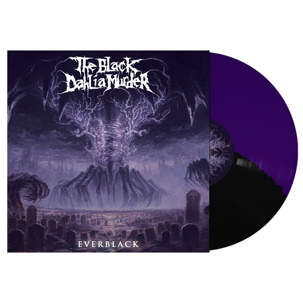 The Black Dahlia Murder - Everblack 12""