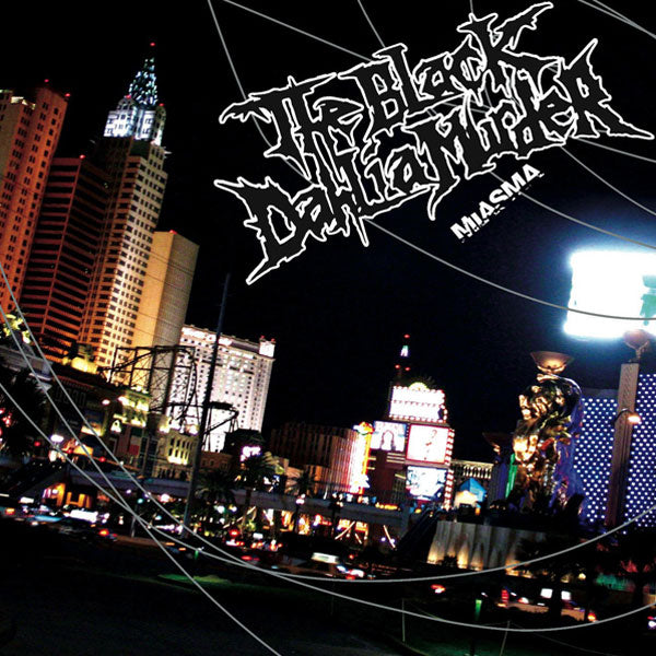The Black Dahlia Murder - Miasma CD