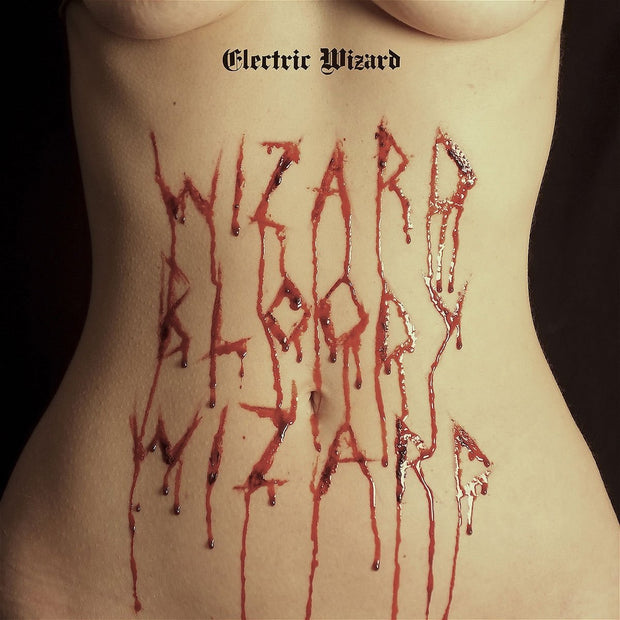 Electric Wizard - Wizard Bloody Wizard 12""