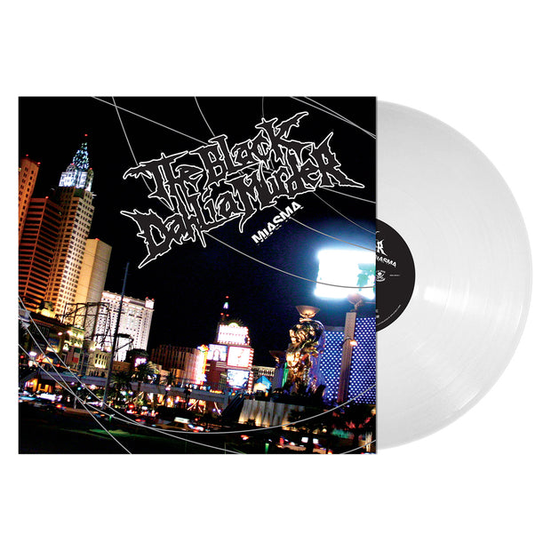 The Black Dahlia Murder - Miasma 12""