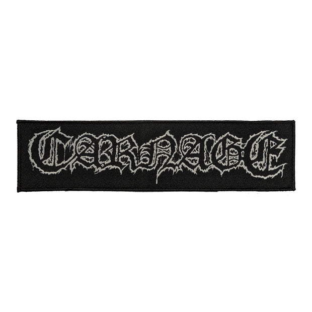 Carnage - Logo patch