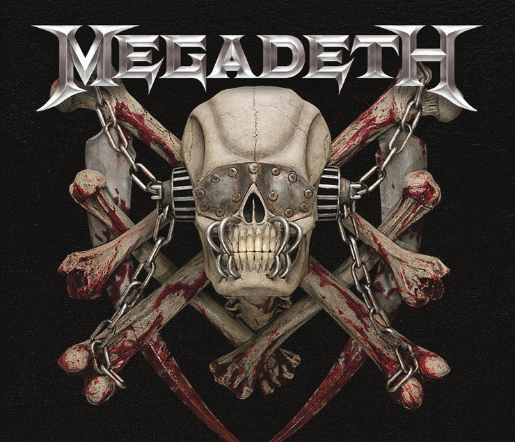 Megadeth - Killing Is My Business... And Business Is Good! - The Final Kill 2x12""