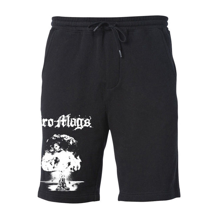 Cro-Mags - The Age Of Quarrel shorts *PRE-ORDER*