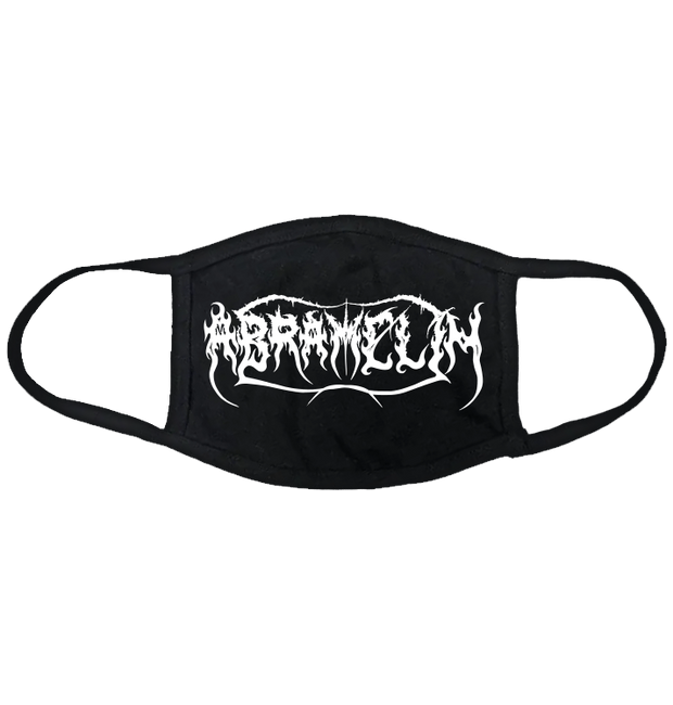 Abramelin - Logo mask