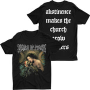 Cradle Of Filth - Abstinence t-shirt