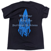 At The Gates - With Fear I Kiss The Burning Darkness t-shirt