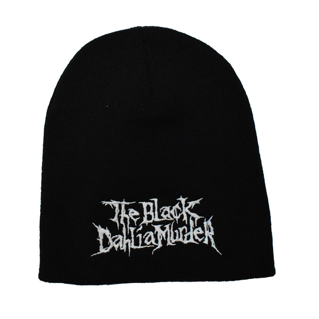 The Black Dahlia Murder - Logo beanie