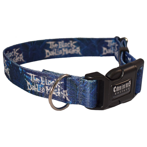 The Black Dahlia Murder - Nocturnal dog collar