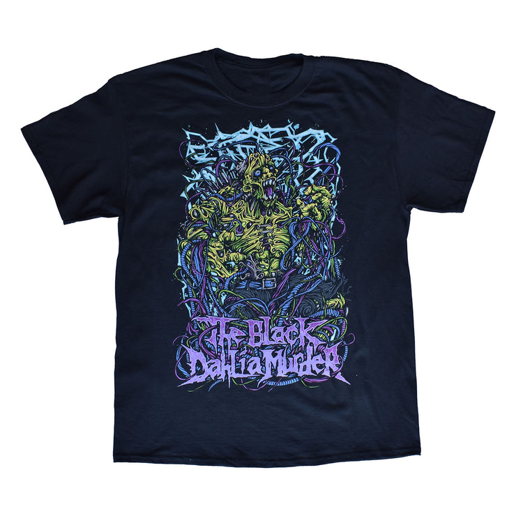 The Black Dahlia Murder - Frankenstein t-shirt