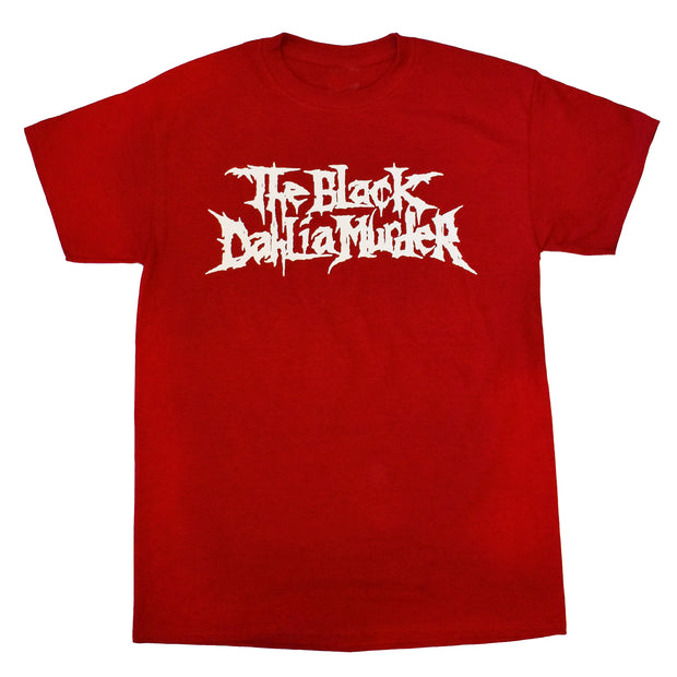 The Black Dahlia Murder - Logo t-shirt