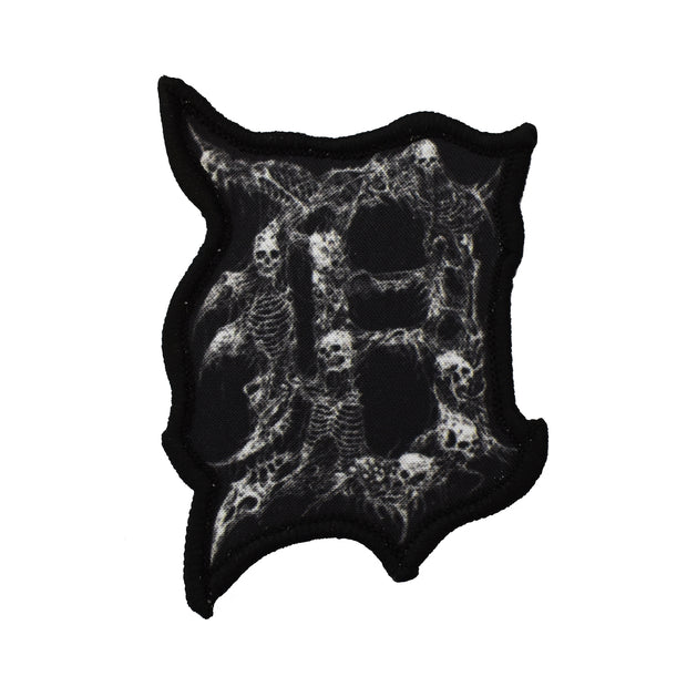 The Black Dahlia Murder - Riddick D patch