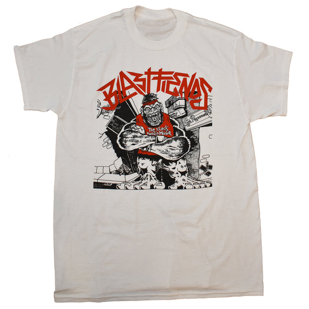 Blast Fiends - Dahlia Biscuits t-shirt
