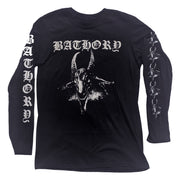 Bathory - Goat long sleeve
