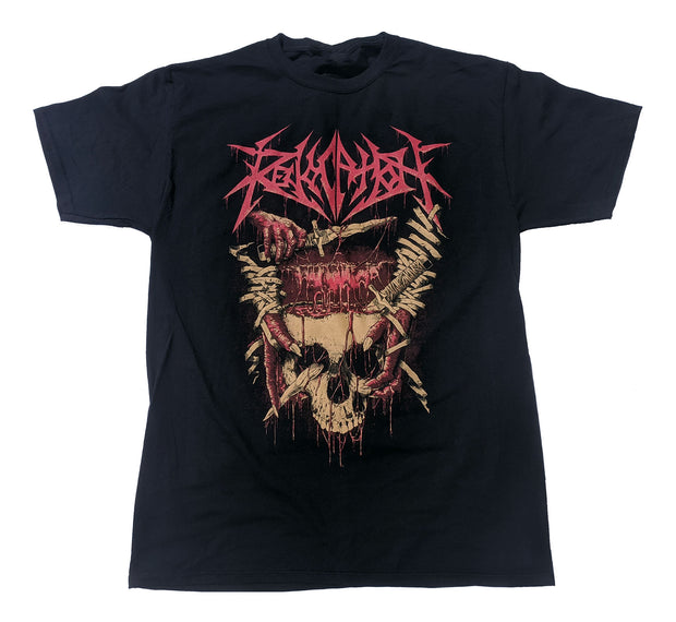 Revocation - Blood Atonement t-shirt