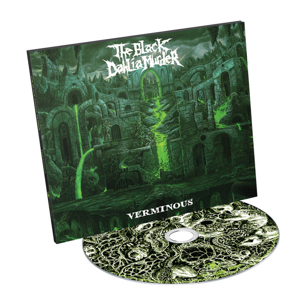 The Black Dahlia Murder - Verminous CD