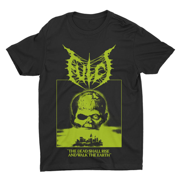 Fulci - City Of the Living Dead t-shirt *PRE-ORDER*