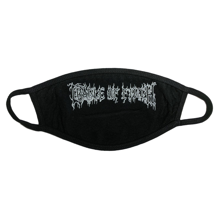 Cradle of Filth - Logo Mask