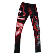 Cradle Of Filth - Bathory leggings