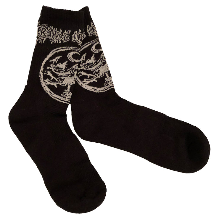 Cradle Of Filth - Sigil socks