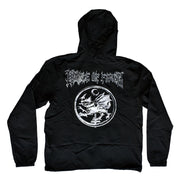 Cradle Of Filth - Sigil windbreaker