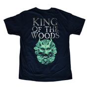 Cradle Of Filth - King Of The Woods t-shirt